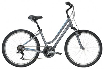 Велосипед Trek 2015 SHIFT 2 WSD 16.5L